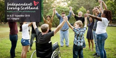 Independent Living Scotland