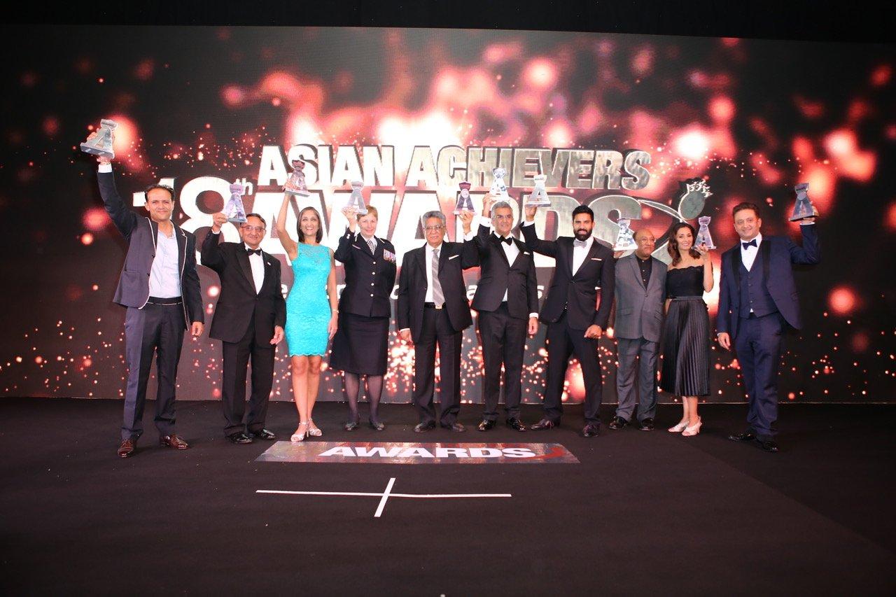 all winners