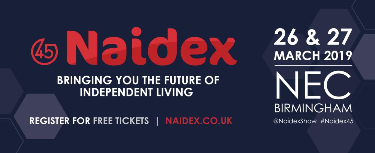 Naidex Para Dance UK