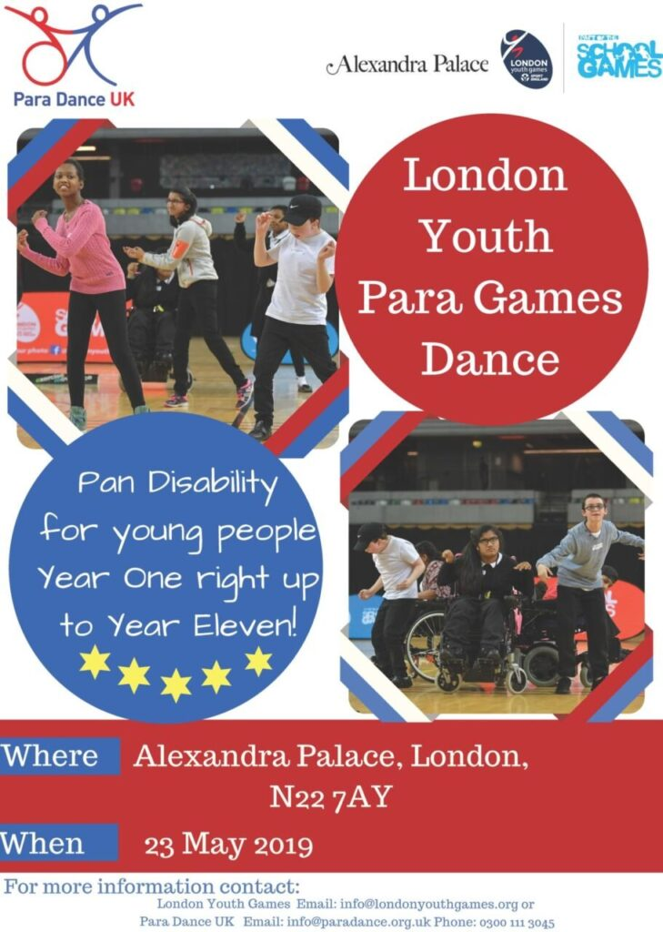 London Youth Games 3